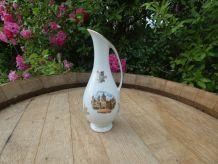 SOLIFLORE  porcelaine blanche