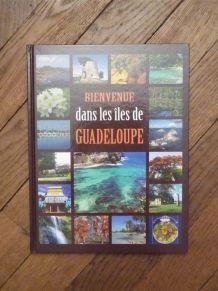 Bienvenue Dans Les Iles De Guadeloupe- Jean Jacques Jeremie