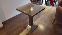 Table vintage Tolix