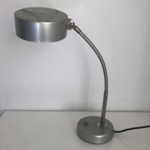 Lampe de bureau type Jumo vintage 1960 - 45 cm