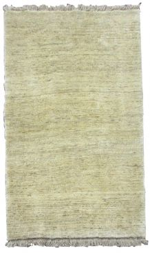 Tapis vintage Persan Gabbeh fait main, 1Q0228