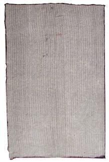 Tapis vintage Afghan Nomad fait main, 1Q0229