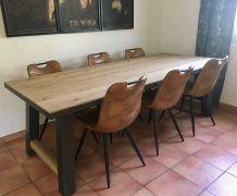 Grande Table salle à manger