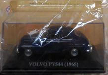 Miniature Volvo PV544 1965 - Nos chères voitures d'antan
