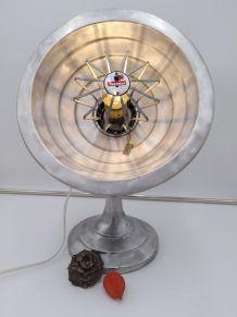 Lampe radiateur Thermor/lampe industrielle