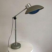 Lampe de bureau vintage design Ferdinand Solere
