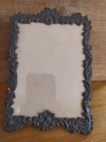 Cadre porte photo Napoléon III