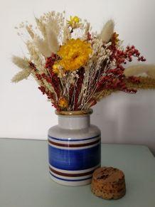 Vase / pot à moutarde Vintage
