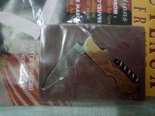 Couteau sommelier- Couteaux de France