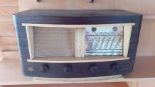 radio tsf bois