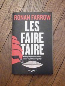 Les Faire Taire- Mensonges, Espions Et Conspirations