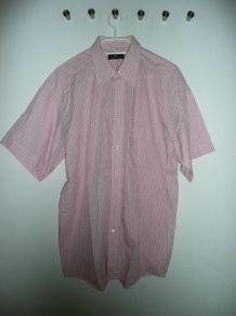 chemise Balenciaga