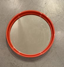 Miroir orange Gilac 1813