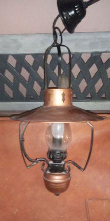 Ancienne Lanterne d extérieure
