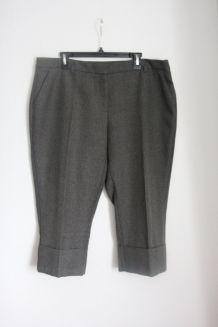 Pantalon 3/4 Taille 50