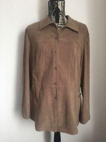 Chemise marque Votre Mode taille 48