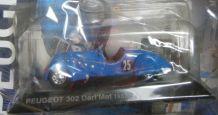 Miniature 302 Darl Mat 1937 Peugeot Collection