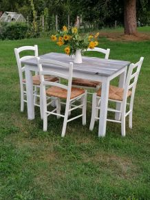 """TABLE """"DENIA"""" - SANS CHAISES"""
