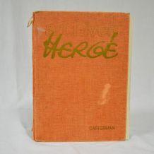 RARE !! ARCHIVES d'HERGE pour Collectionneur !! vintage 1973