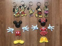 Objets Disney
