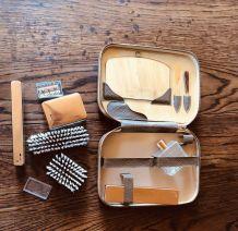 Trousse De Toilette Vintage