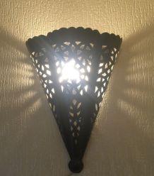 Applique marocaine électrifiée