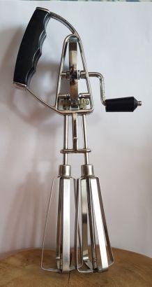 Fouet mécanique vintage des années 1970