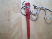 stylo pub    vintage   mettre autour du cou  stylo 13.50 cm
