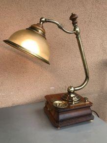 Lampe vintage Ryckaert