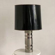 Lampe maison Baguès vintage 70's