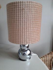 Lampe vintage des années 70