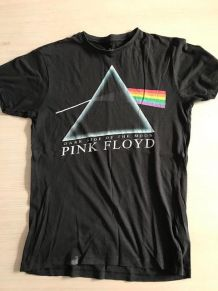 "t-shirt Pink Floyd ""Dark side of the moon"""
