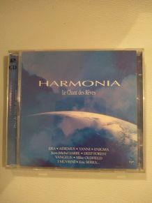 Harmonia le chant des Rêves