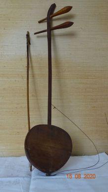 Instrument de musique africain