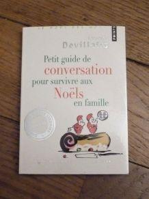 Petit Guide de Conversation pr Survivre aux Noels en Famille