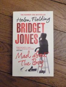Bridget Jones - Mad About The Boy- Helen Fielding