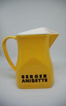Pichet publicitaire Berger