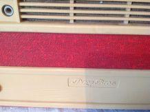 Ancien transistor Pizon Bros
