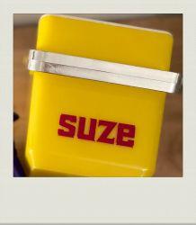 Seau à glaçons Suze vintage