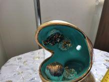 Coquillage poisson VALLAURIS