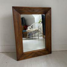 Miroir vintage 50's