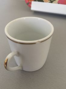 Tasses marque grand mère vintage
