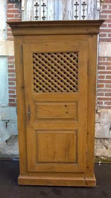 armoire en sapin XIX eme