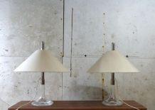 PAIRE DE LAMPES INGO MAURER ML3