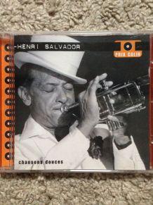 Cd Henri Salvador compilation
