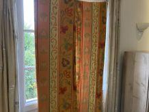 Rideaux motifs colorés (100% coton)