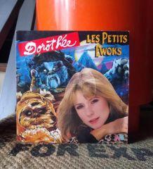 45 tours Dorothée - Les petits Ewoks 1984