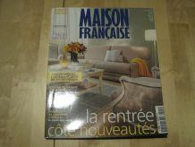 revue maison française 1998 numéro  495