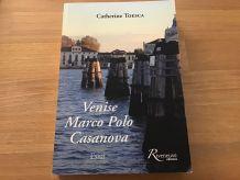 Venise Marco Polo