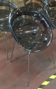 5 fauteuils Arik Levy